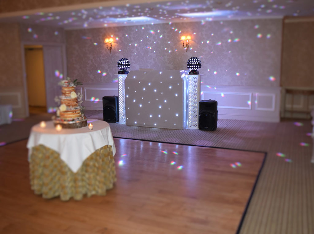 js wedding services wirral djs dance floors led letters special effects